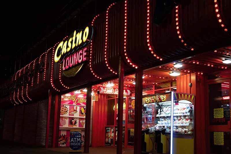 The Fun of Online Casinos Online Betting